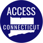 Access Connecticut Logo
